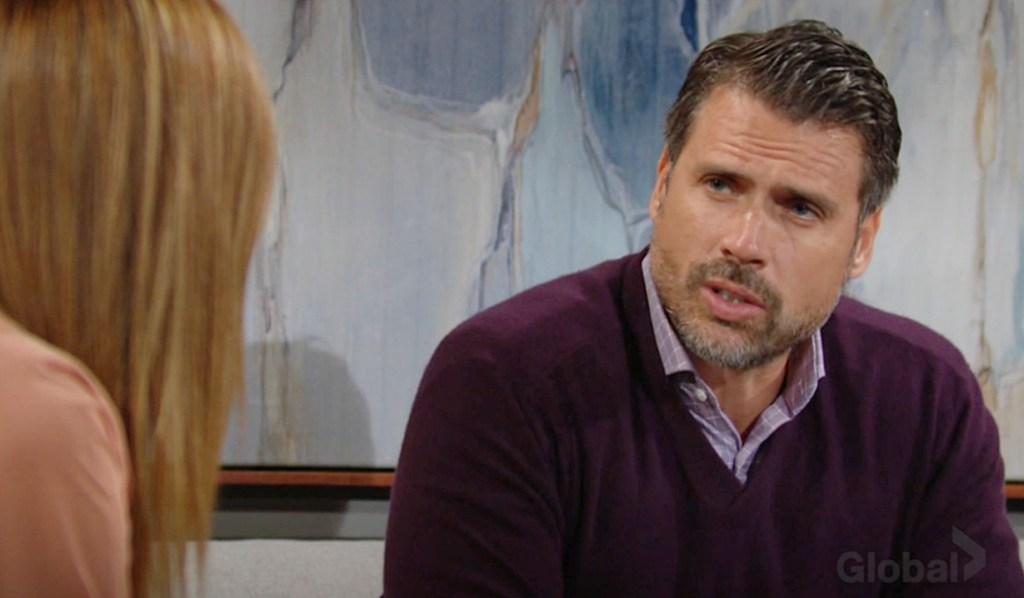 Phyllis, Nick regrets Y&R