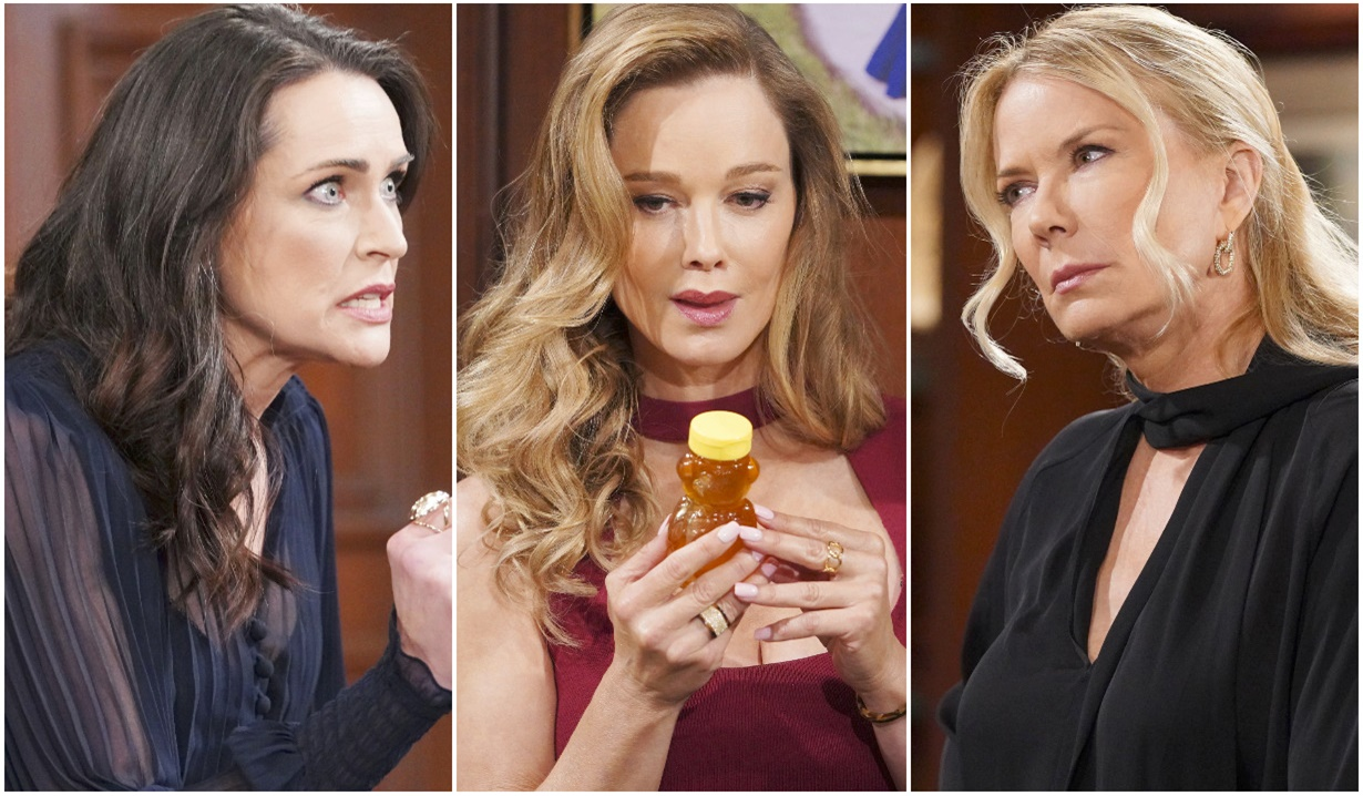 B&B Preview: All Hell Is About to Break Loose