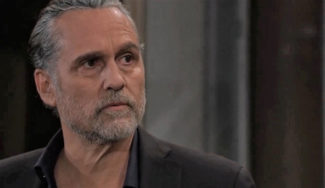 Sonny lays ground rules for Nina at Crimson General Hospital