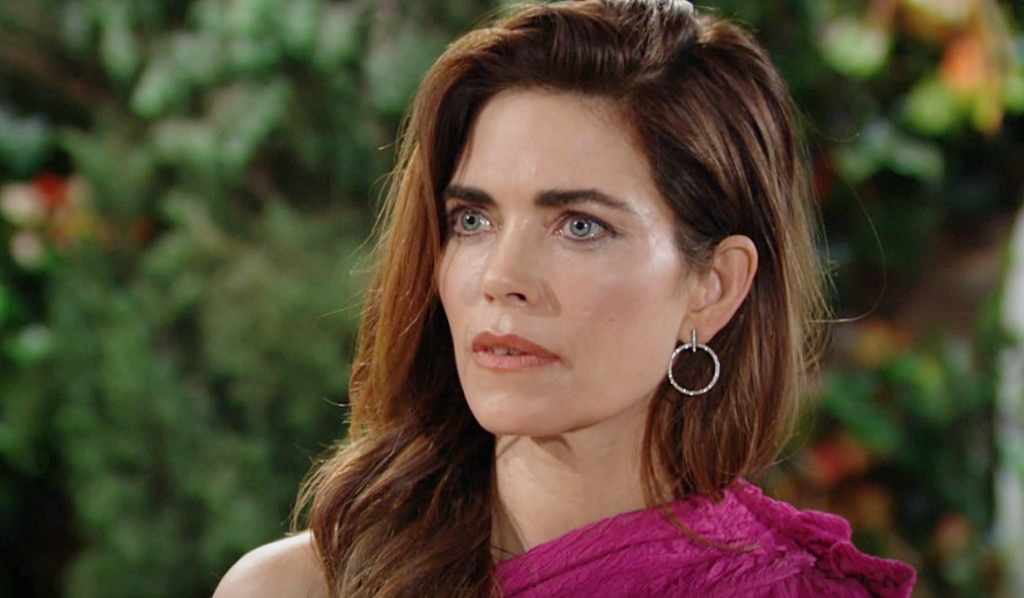 Victoria threat not eliminated Y&R