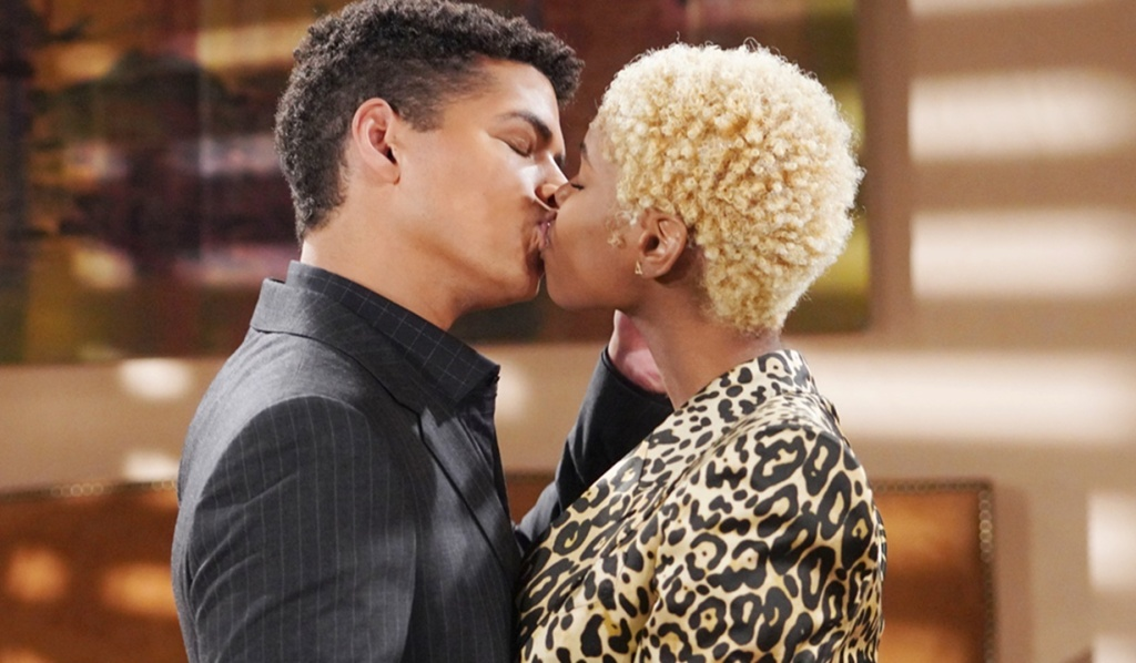 Zende, Paris kiss next level B&B
