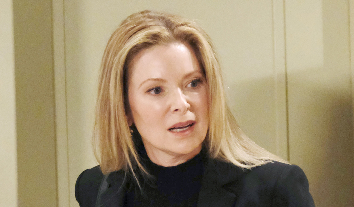 Cady McClain as Jennifer Horton on Days of Our Lives