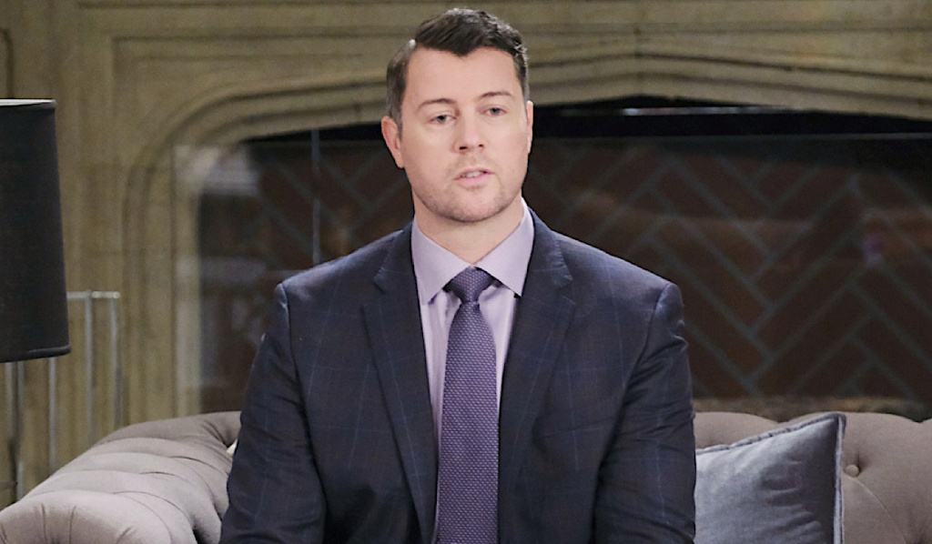 Dan Feuerriegel as EJ on Days of Our Lives