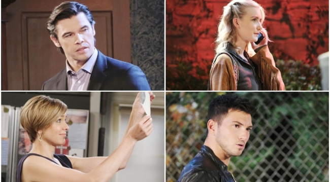 Days of Our Lives Villains Gone Good