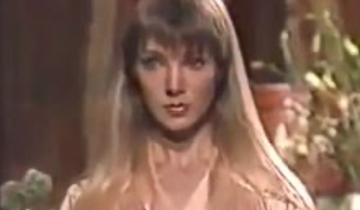 Jane Windsor as Emma Donovan on Days of Our Lives