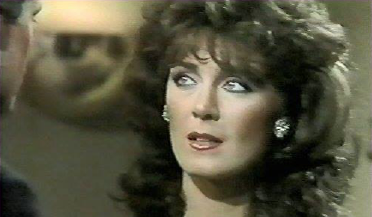 Anne-Marie Martin as Gwen Davies on Days of Our Lives