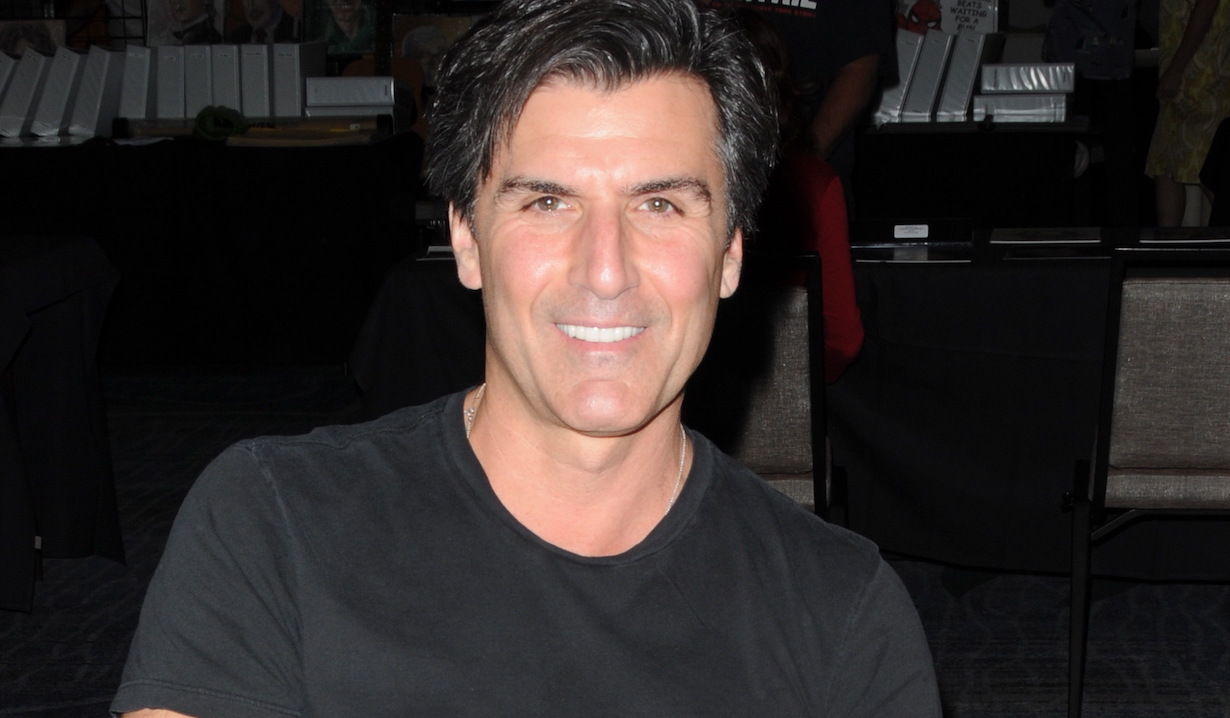 Vincent IrizarryCourts Celebrities FanFest - Day OneBurbank Airport Marriott HotelBurbank, CA9/26/14 © Jill Johnson/jpistudios.com310-657-9661