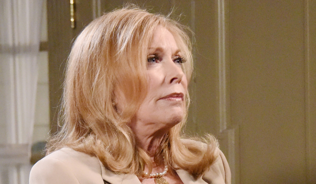 Jaime Lyn Bauer as Laura Spencer on Days of Our Lives