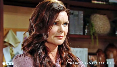 Katie considers moving on from Bill B&B