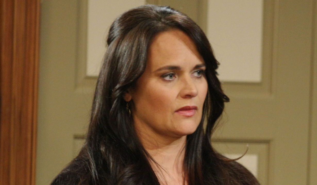 Lisa Trusel as Melissa Horton on Days of Our Lives