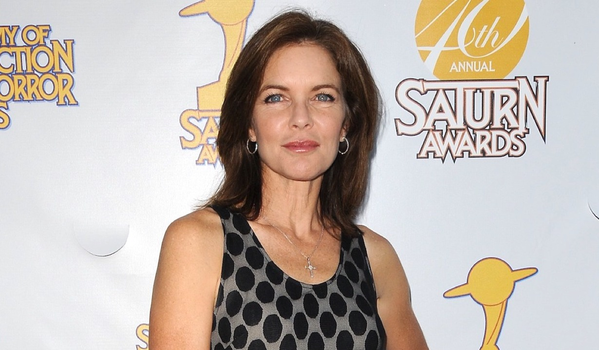 Susan Walters at the 40th Annual Saturn Awards The Castaway Burbank