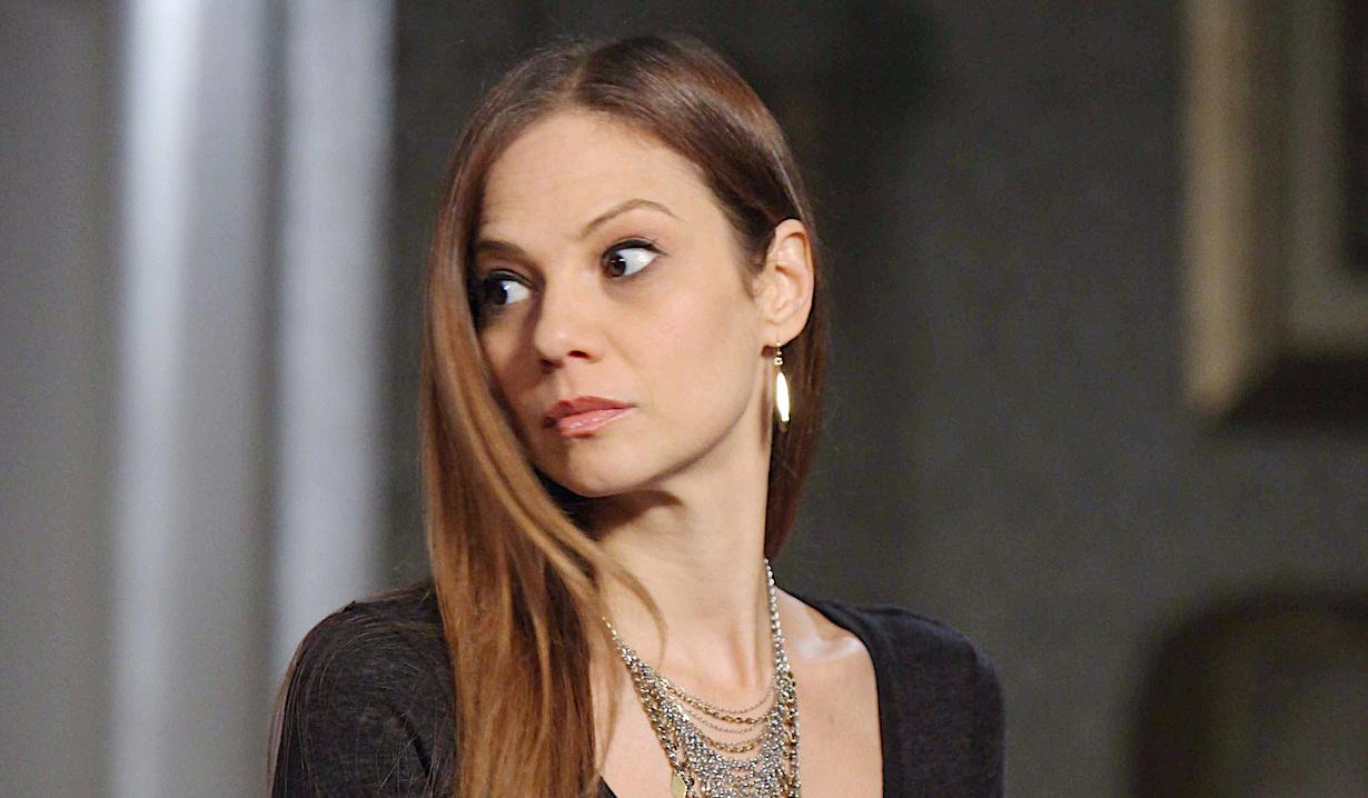 Tamara Braun as Ava Vitali on Days of Our Lives