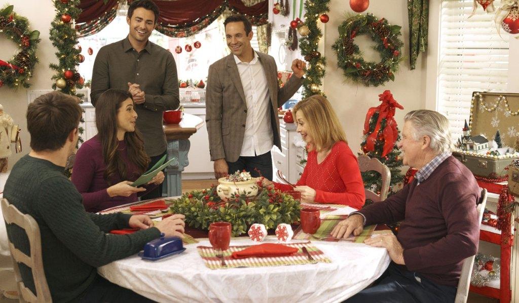 the Christmas house 2 hallmark