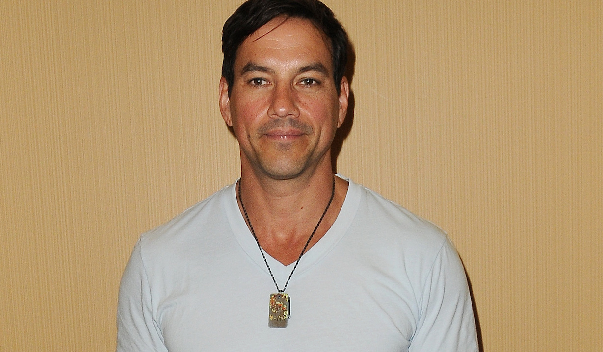 Tyler Christopher at the General Hospital Fan Club Weekend Past Cast Event at Embassy Suites by Hilton Hotel in Glendale, Ca on July 29, 2018© Jill Johnson/jpistudios.com310-657-9661