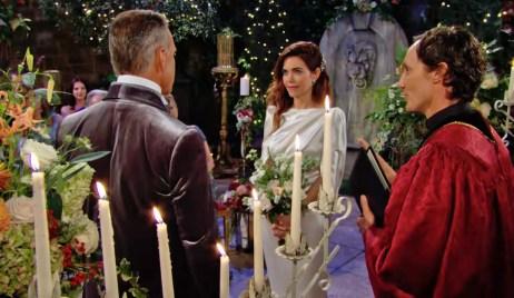 Victoria Ashland Wedding Day YR