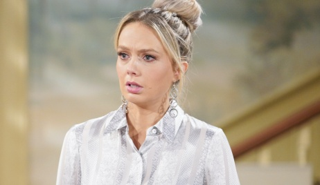 """Melissa Ordway""""The Young and the Restless"""" Set CBS television CityLos Angeles01/07/21© Howard Wise/jpistudios.com310-657-9661Episode # 12044U.S. Airdate 02/03/21"""
