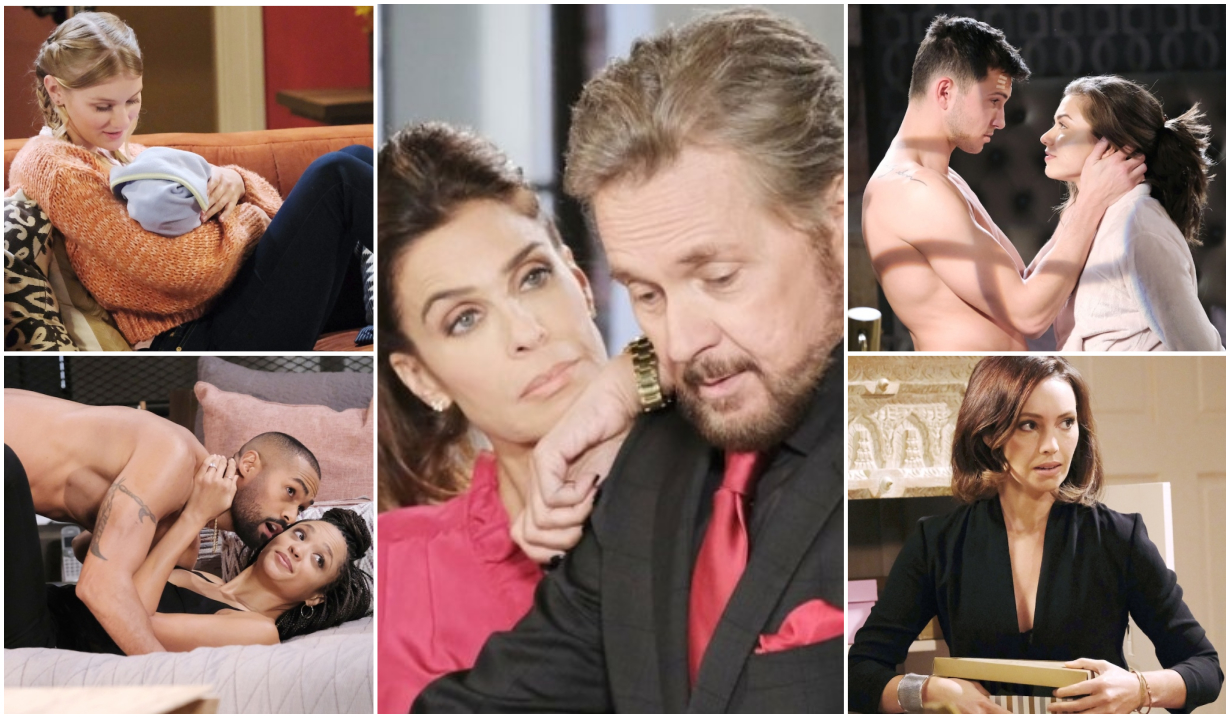 Days of Our Lives Year in Review