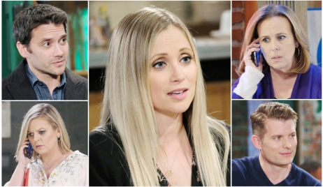 Potential fallout for Lulu's loved ones on General Hospital