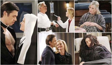 April Fool's Day 2021 Days of Our Lives