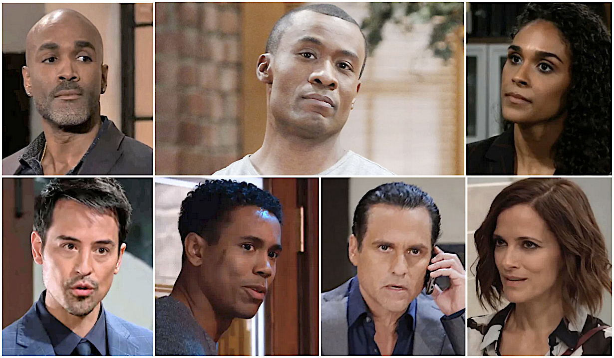 Who Could Be Affected By Shawn Butler's return to General Hospital