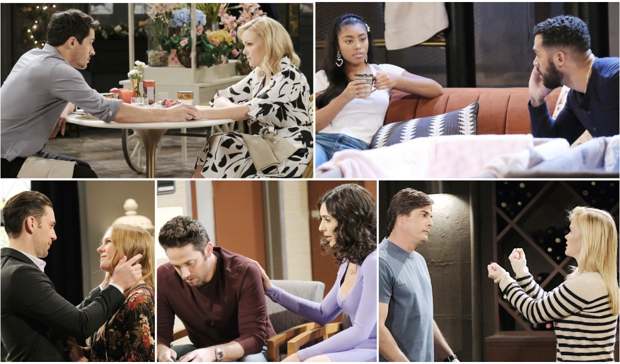 Days of Our Lives Soapbox May 21