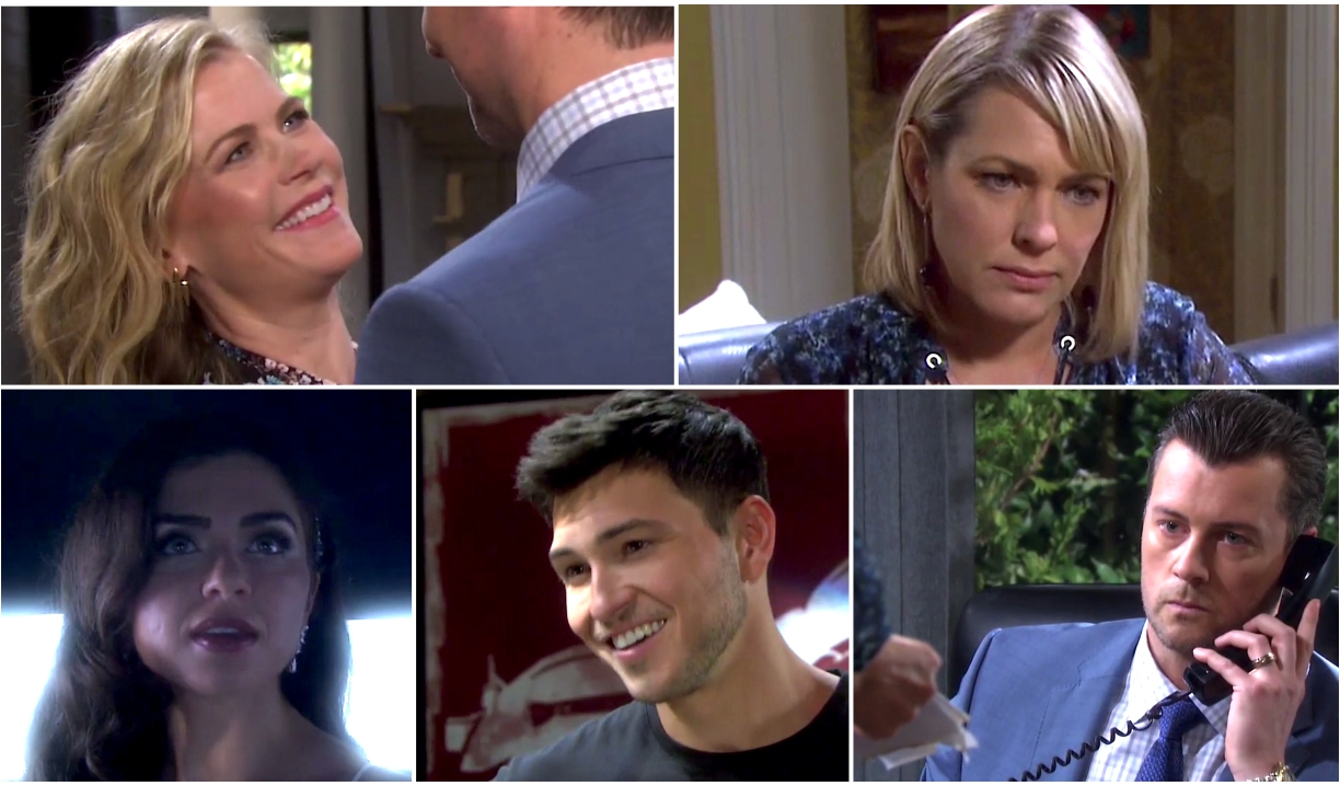 Days of Our Lives Soapbox July 23