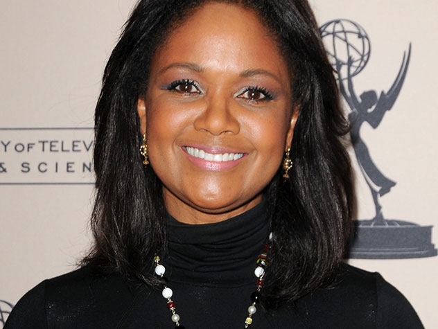 Dr Olivia Barber Winters As Played By Tonya Williams On The Young And The Restless