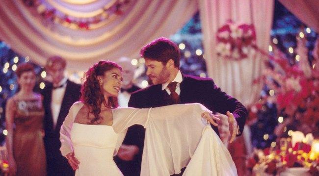bo and hope wedding DAYS