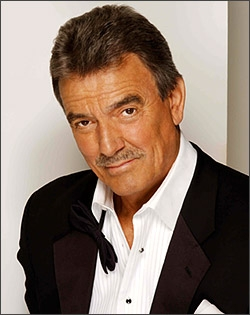 Image result for victor newman y&r""