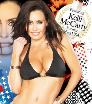 Kelli mccarty passions
