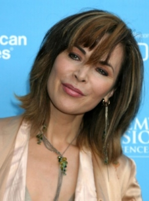 Interview With Days Of Our Lives Lauren Koslow News Soaps Com Lauren alice koslow born march 9 1953 is an american actress best known for her longrunning portrayal of kate roberts on the nbc dramatic serial days of. days of our lives lauren koslow