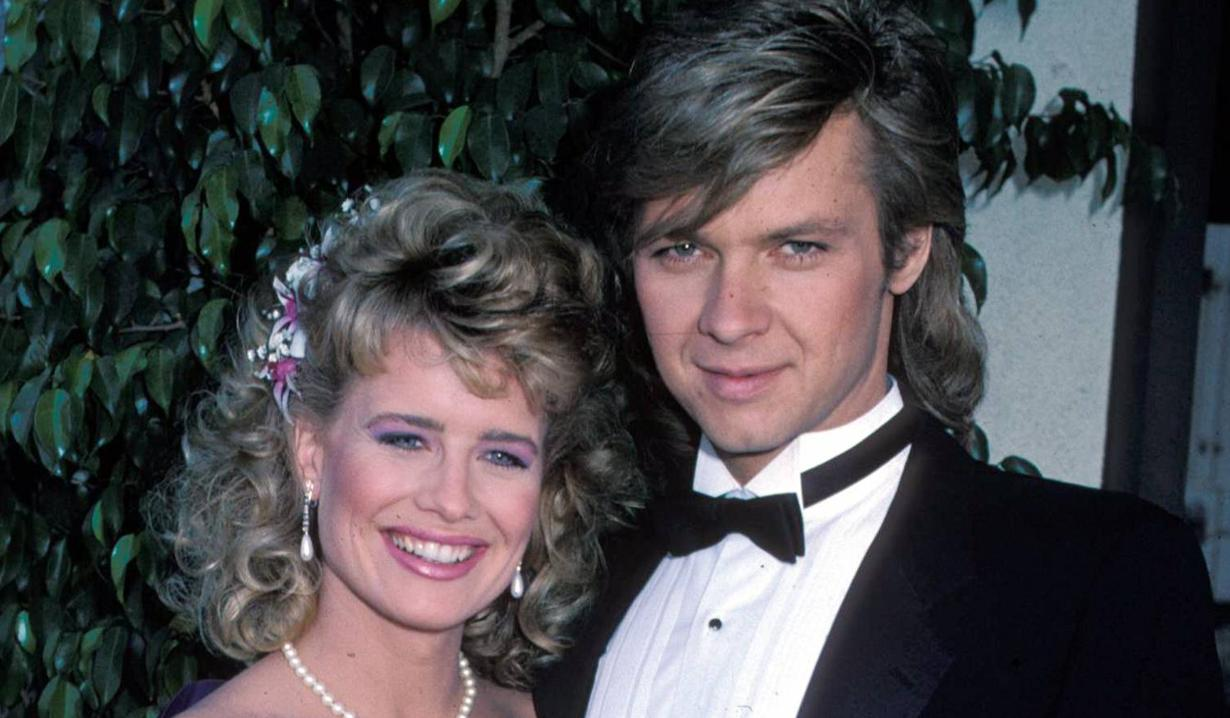 Steve and Kayla Johnson Days of our Lives
