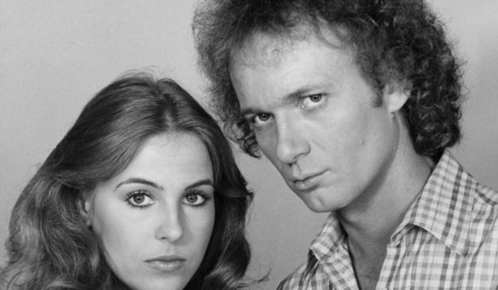 Luke and Laura's Ice Princess storyline GH