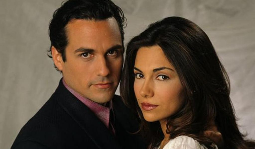 Sonny and Brenda's romance on GH