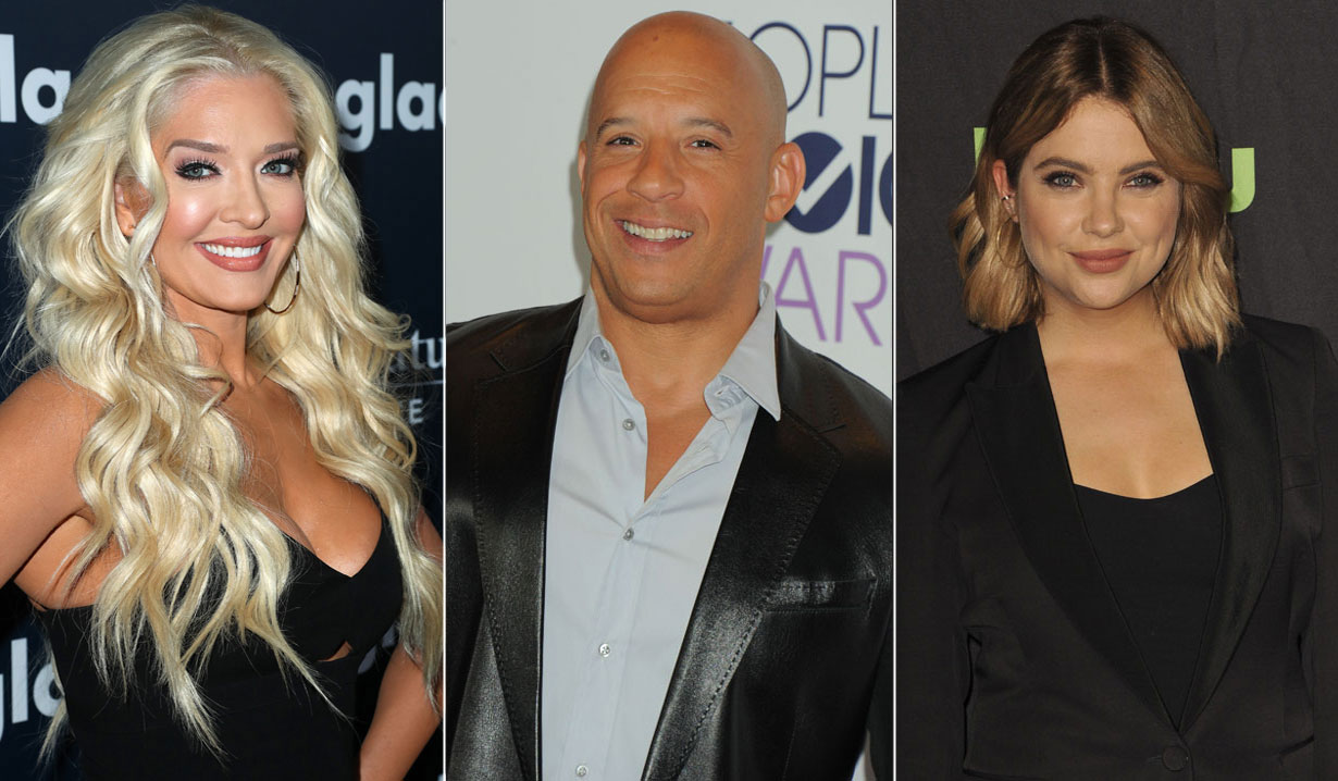 Daytime Talk Show Guest Stars: Dr  Phil, Ellen, The Talk and more
