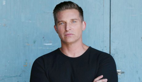steve burton birthday