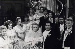 Eden and Cruz wedding