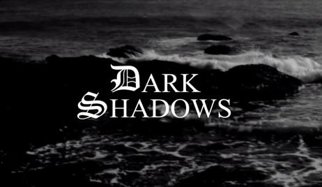 Dark Shadows logo
