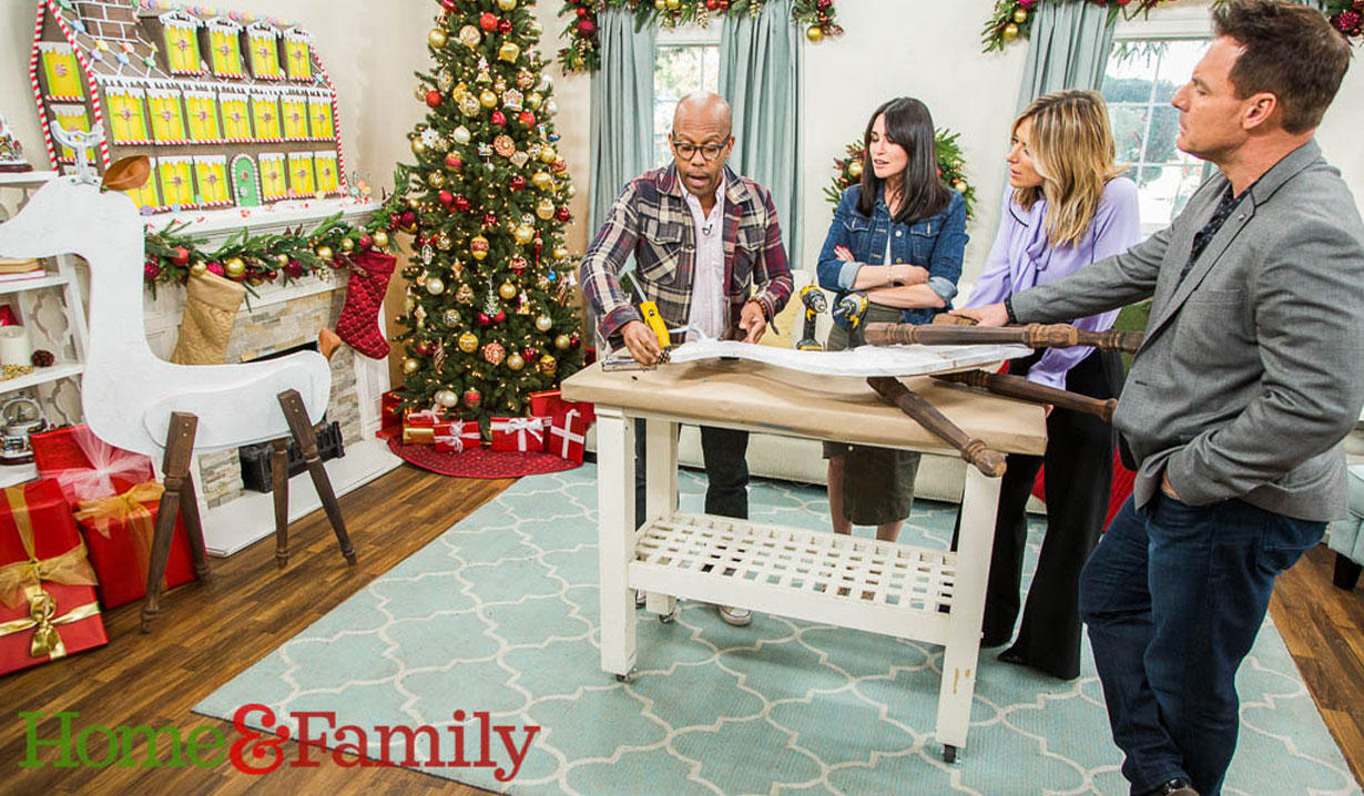 Home and family: a selection of news