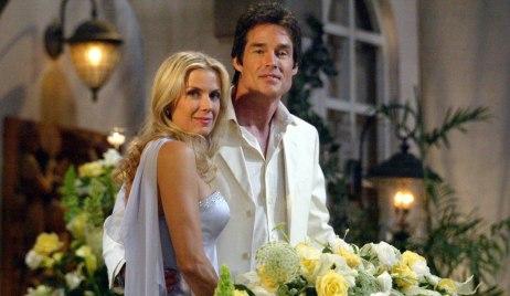 Brooke Ridge wedding 2004