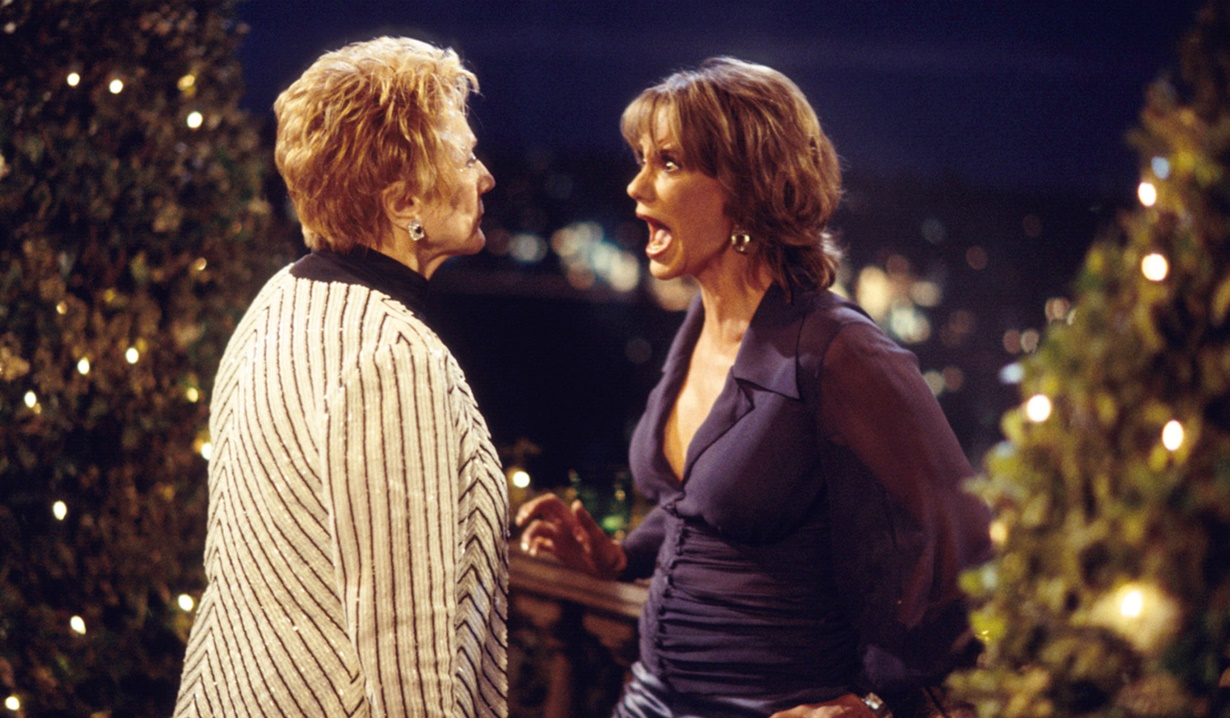 jill and katherine fight young and the restless