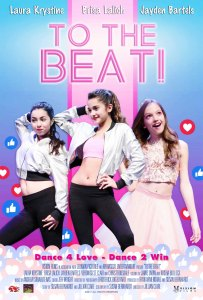 To-The-Beat!-Poster