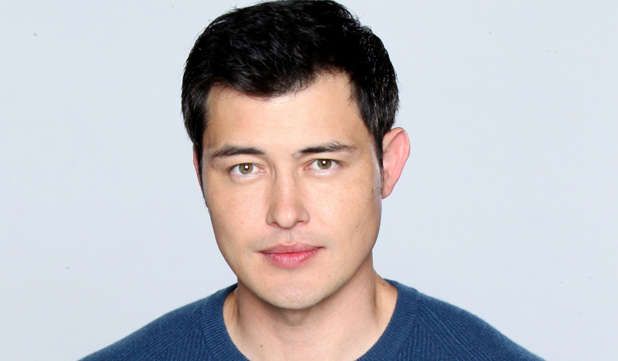 christopher sean on star wars resistance