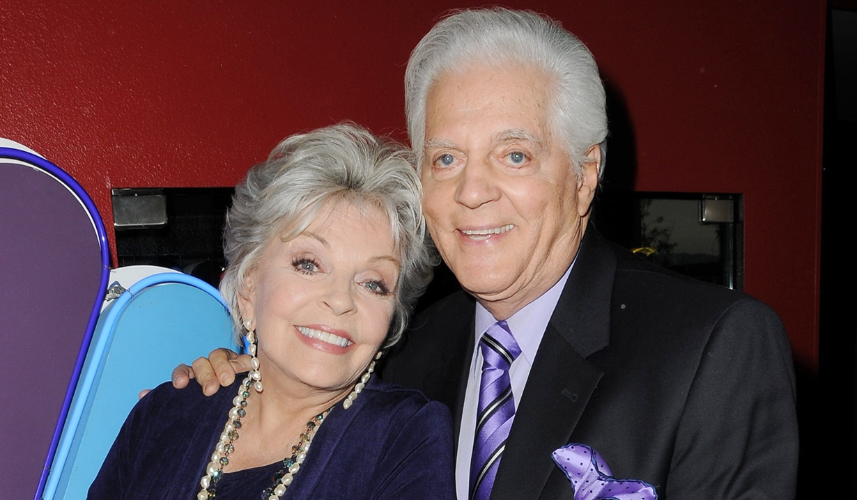 susan seaforth hayes, bill hayes lifetime achievement award emmys