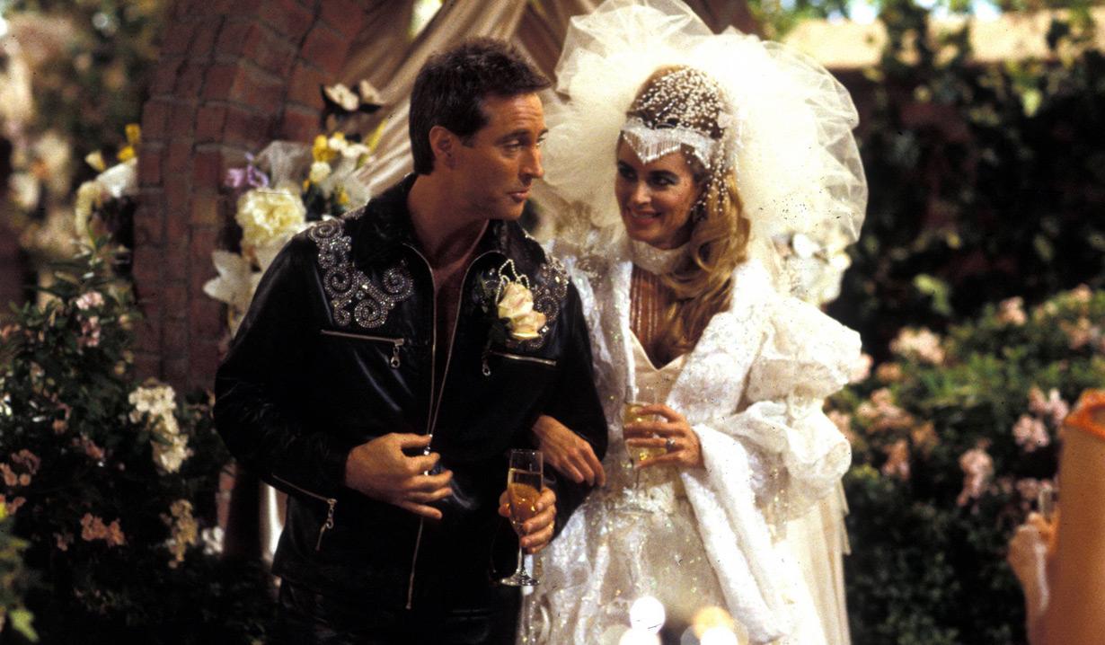 John and Susan's Crazy Wedding