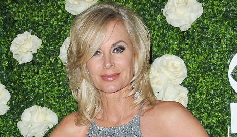 eileen davidson returns as ashley abbott Y&R