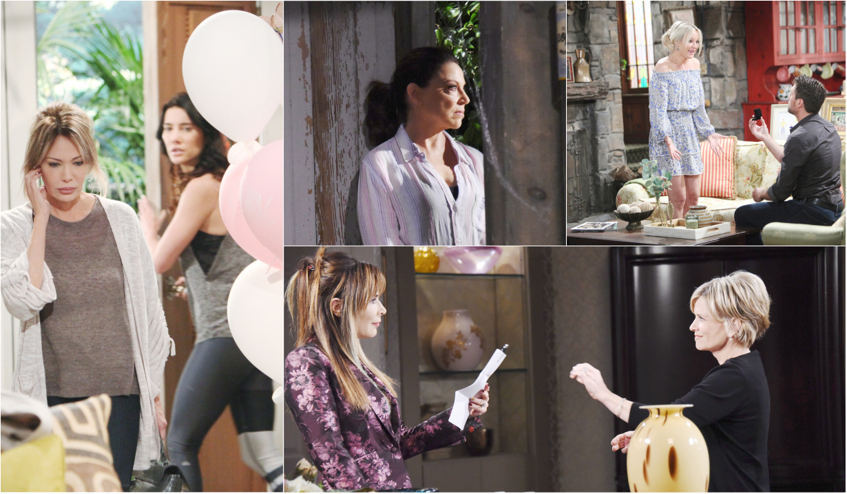 soaps roundup week of june 18