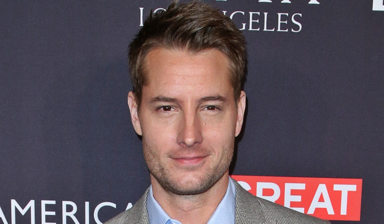 justin hartley new comedy film little