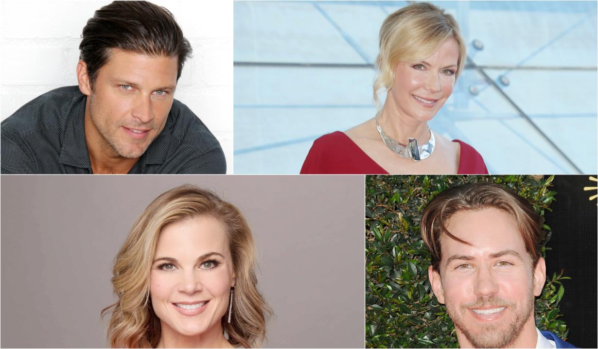 soap stars celebrate july 4 2018