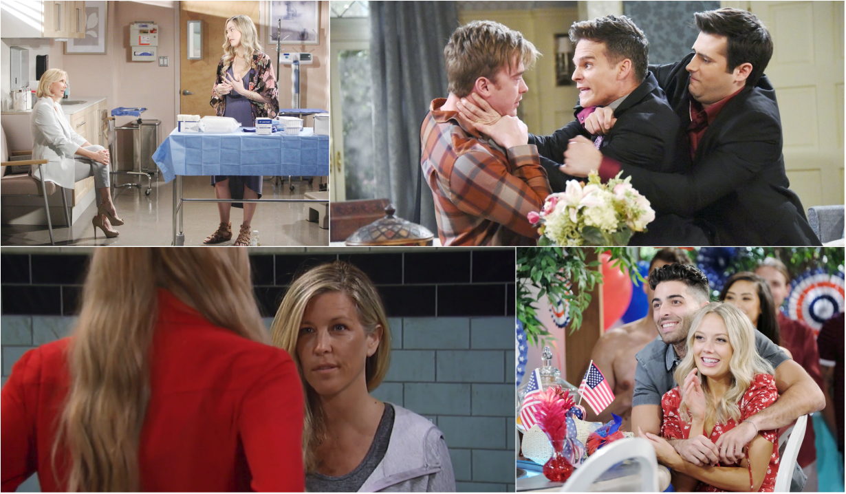 soaps roundup for the week of july 2